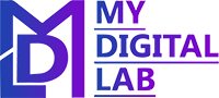 MyDigitalLab - Web & Mobile Application Digital Agency